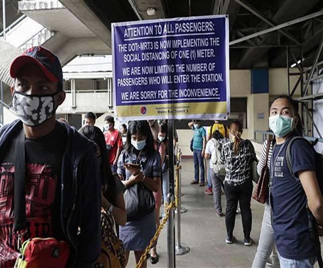 Coronavirus Pandemic: India's tally surge past 37,000; fresh cases reported in Andhra Pradesh and Odisha   Highlights