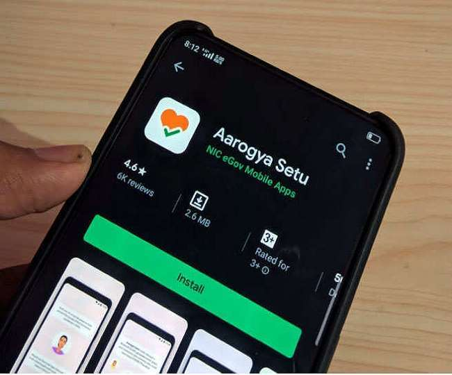 Govt developing version of Aargoya Setu for KaiOS-based Jio users, says MyGov India CEO