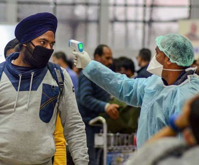 3,561 new coronavirus cases in last 24 hours take India's tally to 52,952; death toll nears 1,800