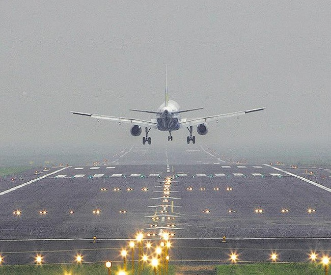 Economic Package: Restrictions on India Air Space eased, six airports to be auctioned to private companies