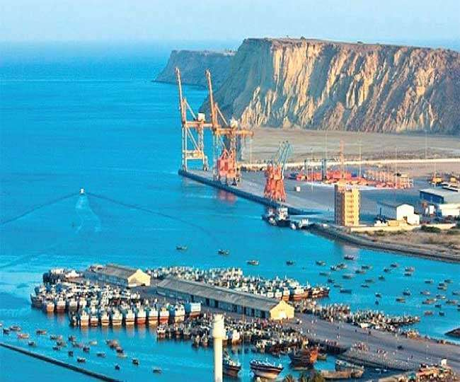 Debt in CPEC-related projects is just 10 per cent, says Pakistan; rejects US' concerns