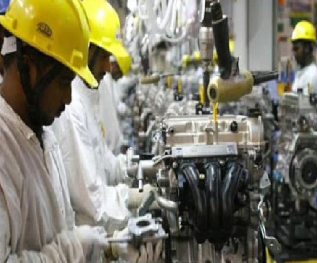 Coronavirus Impact: India's Industrial output registers sharpest fall in last 8 years, declines record 16.7 per cent in March