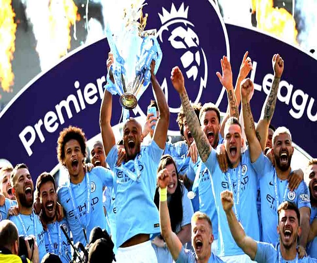 English Premier League to restart from June 17 with Man City vs Arsenal and Aston Villa vs Sheffield United