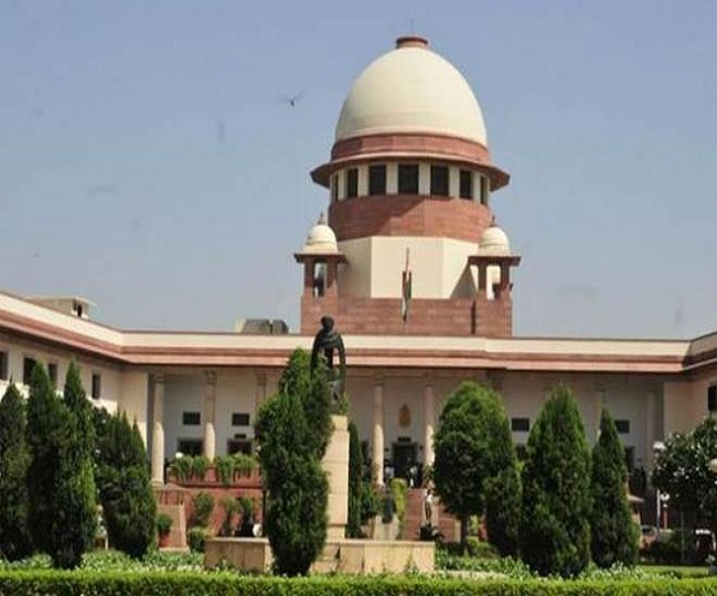 SC refuses to entertainment pleas seeking direction to close liquor shops in Delhi