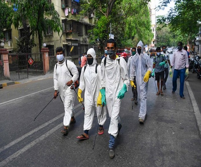 Coronavirus Hotspots in West Bengal: 516 containment areas identified | Check full list of Red, Orange and Green zones
