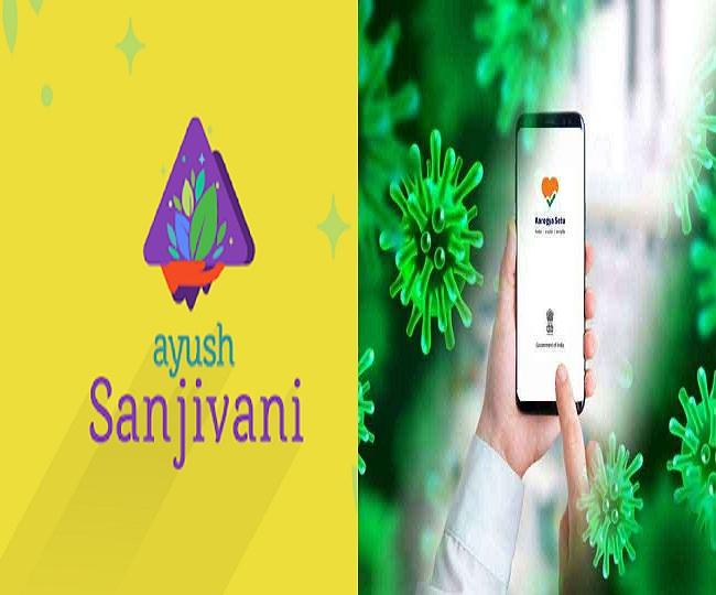 From Aarogya Setu to Ayush Sanjivani, 6 govt apps that will help you to fight against COVID-19
