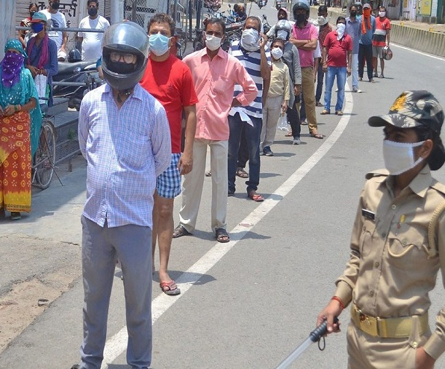 Lockdown 3.0: What's allowed and what's not in 284 orange zone districts across India