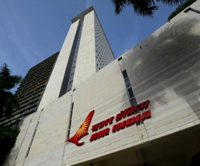 Air India's Delhi office sealed for two days after employee tests positive for coronavirus