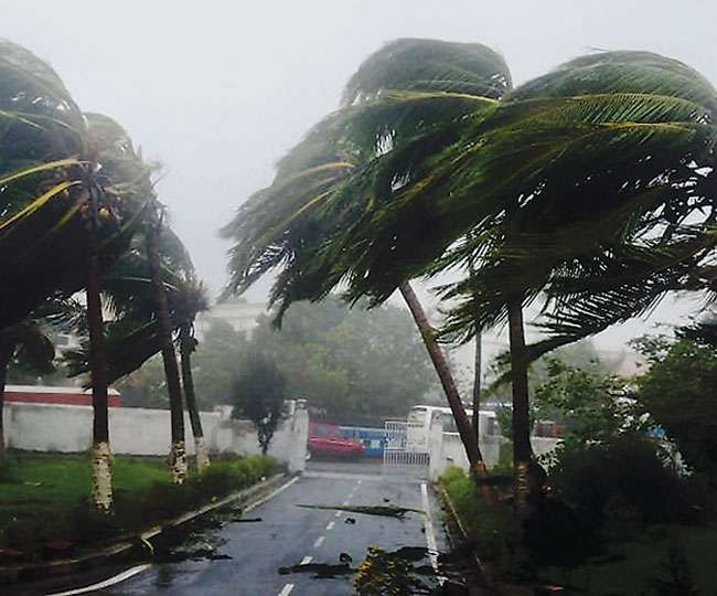 Cyclone Amphan: India sees second super cyclone after 1999, everything you need to know