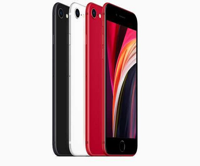 Apple to launch its iPhone 'SE 2020' at this affordable price in India, check details here