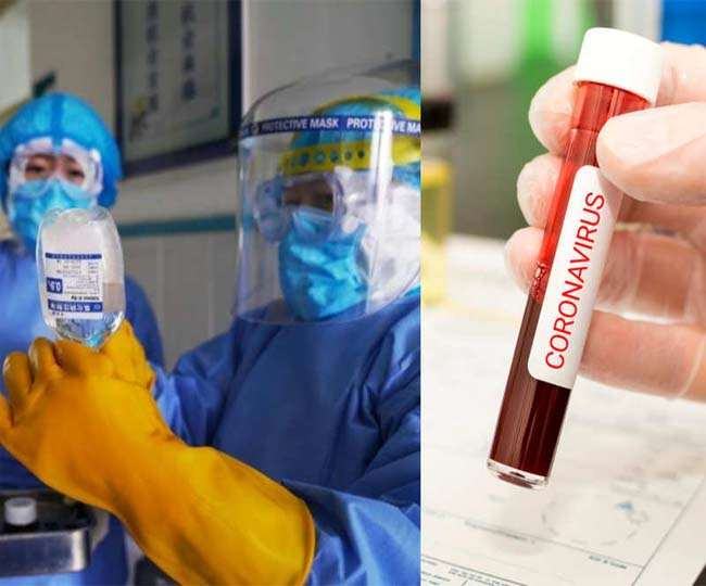 Coronavirus Pandemic: 44 people residing in same building test positive for COVID-19 in Delhi's Kapashera