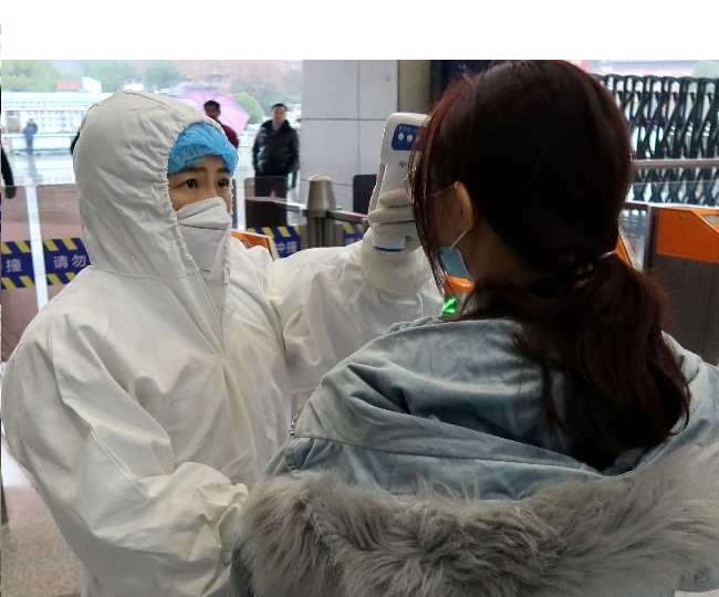 Coronavirus Pandemic: Passengers coming to Delhi airport from abroad to be quarantined for 14 days, says Delhi Govt | Highlights