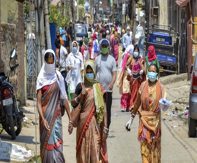 Coronavirus Lockdown Zones in Jharkhand: One district in Red, nine in Orange and 14 in Green Zones | Check full list here