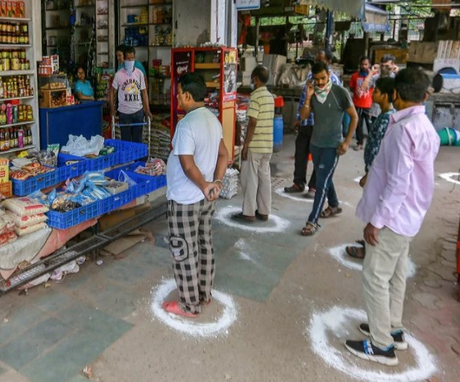 Rajasthan govt allows six categories of shops to open from today, check details here