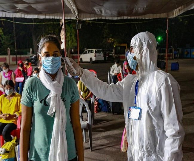 India joins 61 nations seeking 'impartial and comprehensive' probe into coronavirus crisis and WHO's response to it