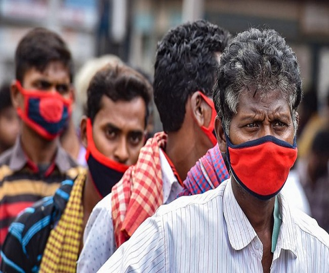 Coronavirus Pandemic: 7 migrants, who returned to UP from Maharashtra, test COVID-19 positive