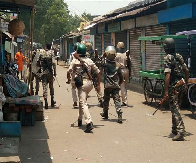 Chhattisgarh Lockdown 4.0 News: Restrictions under Section 144 of CrPc extended for next three months