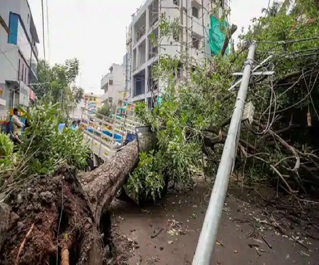 PM Modi to conduct aerial survey of cyclone Amphan-hit areas in West Bengal and Odisha today
