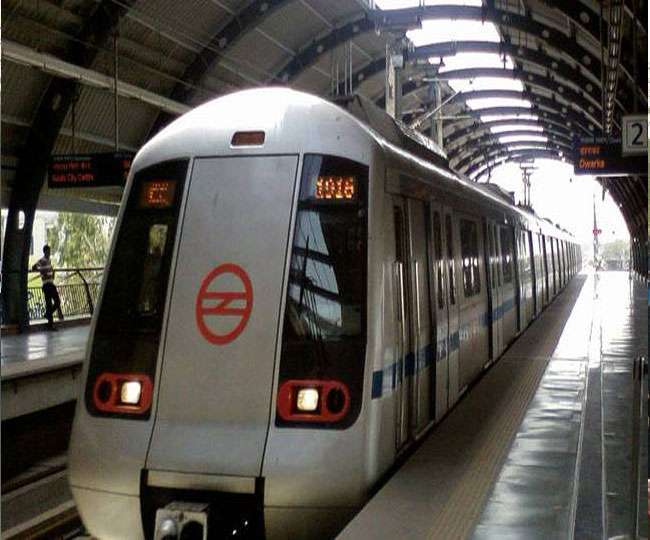 Delhi Metro may resume services soon, special staff deployed to clean stations: Report