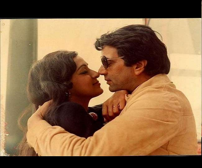 'Your blessings are with us': Hema Malini, Dharmendra thank fans for their warm wishes on their 38th wedding anniversary