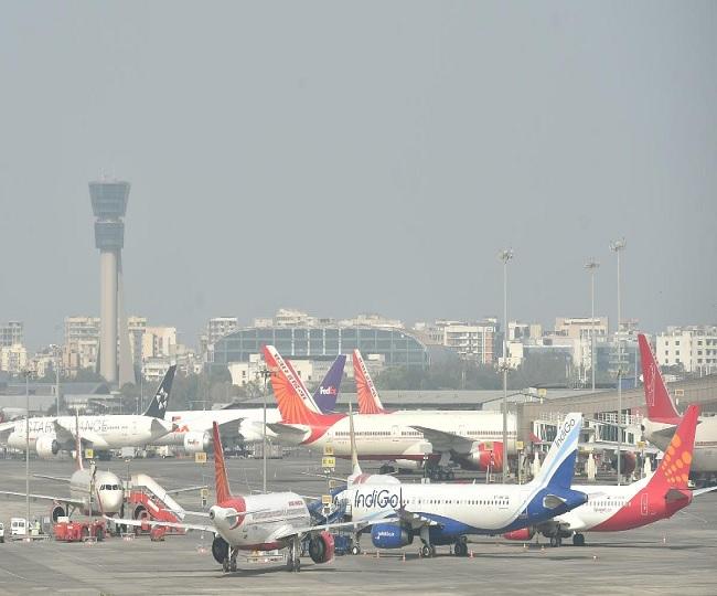 'Aarogya Setu not mandatory for children below 14 years': AAI issues SOP for recommencement of domestic flights