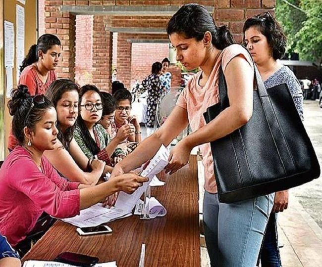 DU administration faces backlash over online exams decision, students trend DUAgainstOnlineExam on Twitter