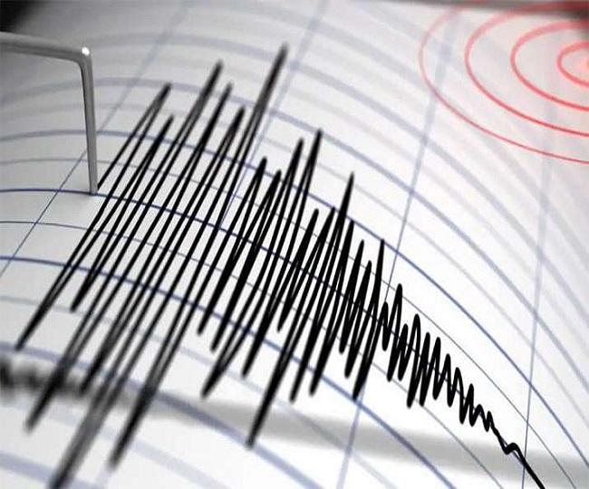 3.5 magnitude earthquake hits parts of Delhi-NCR, no damage reported