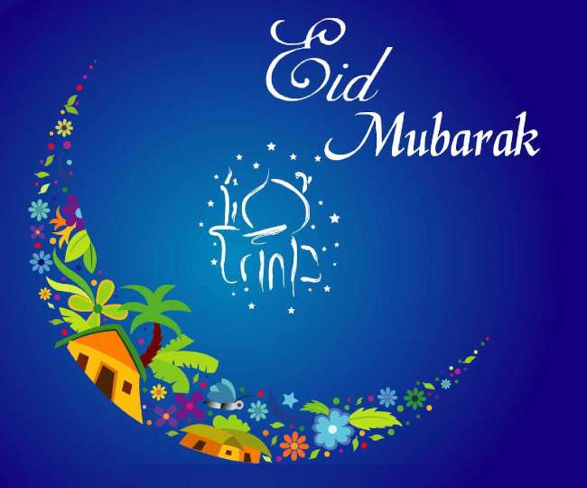 Happy Eid ul-Fitr 2020: Wishes, messages, quotes, WhatsApp and ...