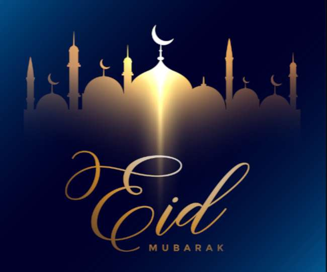 Happy Eid ul-Fitr 2020: Wishes, quotes, messages, SMS, WhatsApp and Facebook status to share with friends and family