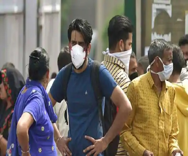 Coronavirus News | Is working out with face masks harmful? Here's all you need to know
