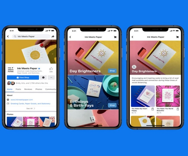Zuckerberg announces launch of 'Facebook Shops': How will it work and what it means for e-commerce world