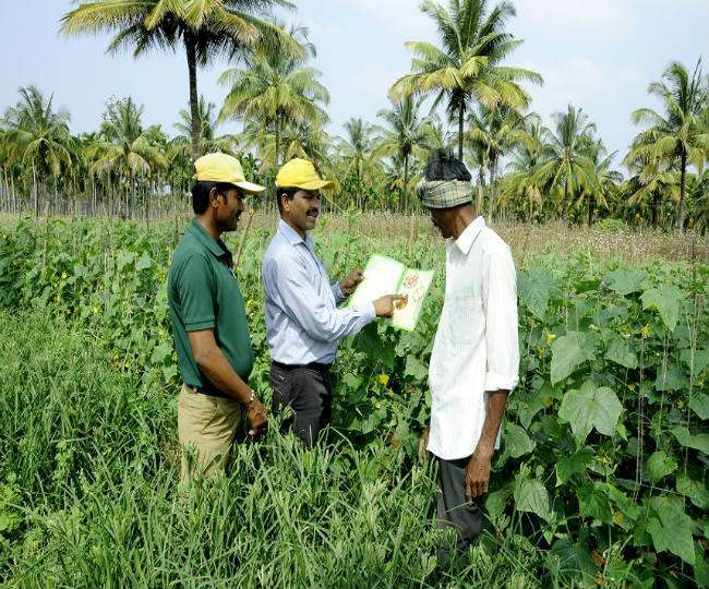 Economic Package Day 3 | Govt announces Rs 1 lakh crore fund for agricultural infrastructure