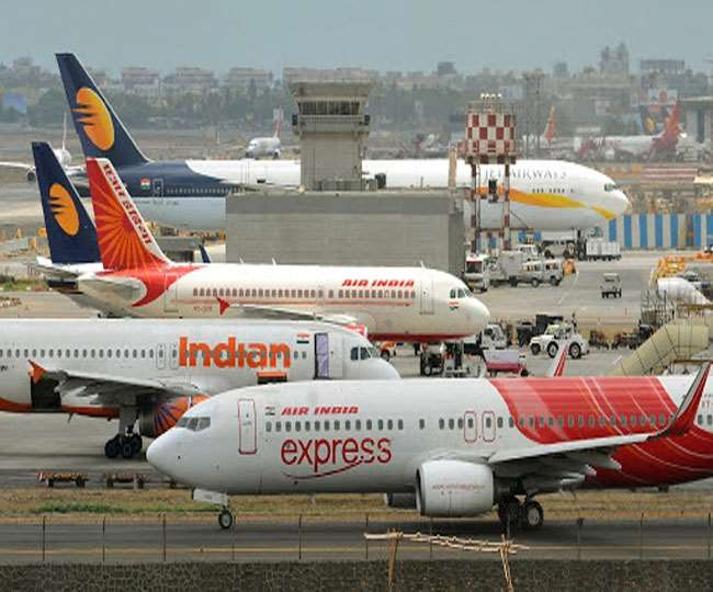 Domestic flights to resume post-lockdown on this condition, Aviation Minister says keeping middle-seat empty not an option