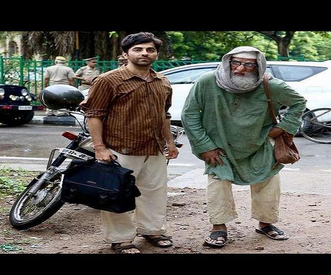 Amitabh Bachchan, Ayushmann Khurrana-starrer 'Gulabo Sitabo' to release on Amazon Prime Video, confirm makers