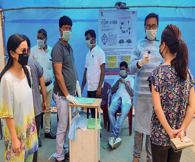 Timely case identification, proper clinical management reason for low mortality rate in India: Health Ministry