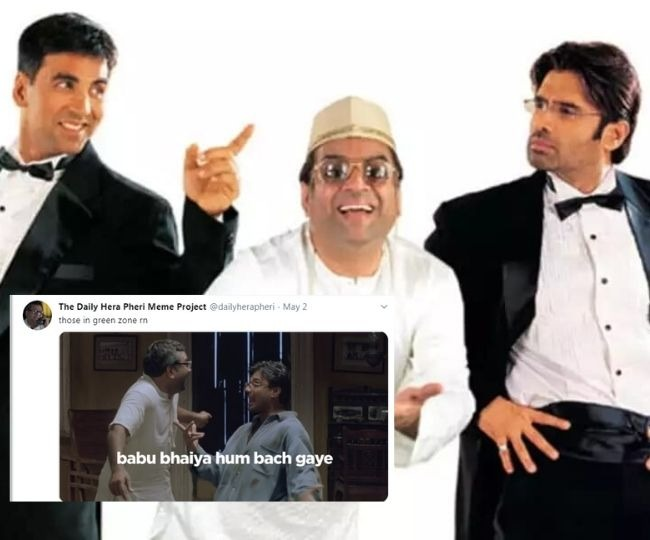 'Some differences need to be ironed out': Suniel Shetty reveals why Hera Pheri 3 is on hold