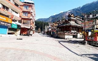 Lockdown extended in Himachal Pradesh's Hamirpur and Solan till June 30