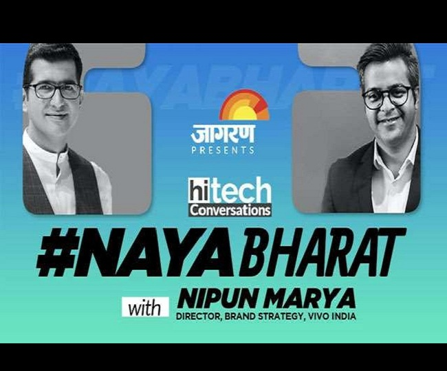 #NayaBharat | 'Smartphone industry will recover once markets open post lockdown': Vivo India Brand Strategy Director Nipun Marya