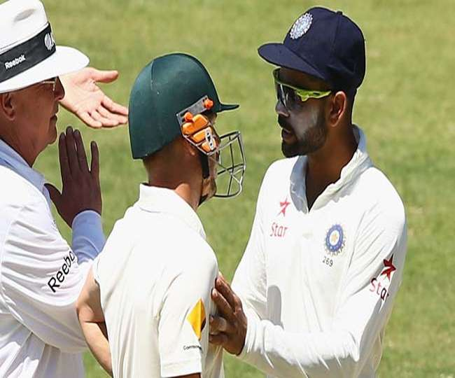ICC Test Rankings: India loses top spot to Australia for first time since 2016