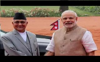 'Need to create an environment of trust and confidence': India as Nepal pushes for talks to resolve border row