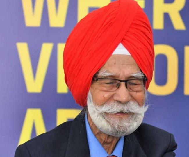 Balbir Singh Sr, hockey legend and triple Olympic gold medallist, passes away at 95