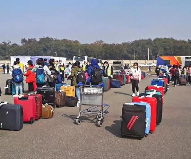 'Vande Bharat Mission': India's mega operation to bring back 15,000 stranded citizens begins today