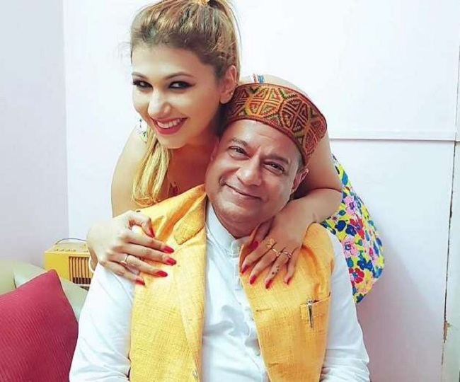 This is what Anup Jalota has to say on Internet gossips of his wedding with Jasleen Matharu