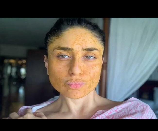 'Messy Buns, Kaftan, Homemade mask': How Kareena Kapoor Khan sums up summer essentials for all of us
