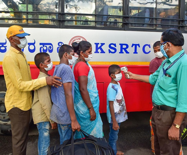 Karnataka Lockdown 4.0 Guidelines: No entry for Gujarat, Maharashtra, Kerala, TN people; complete lockdown on Sundays