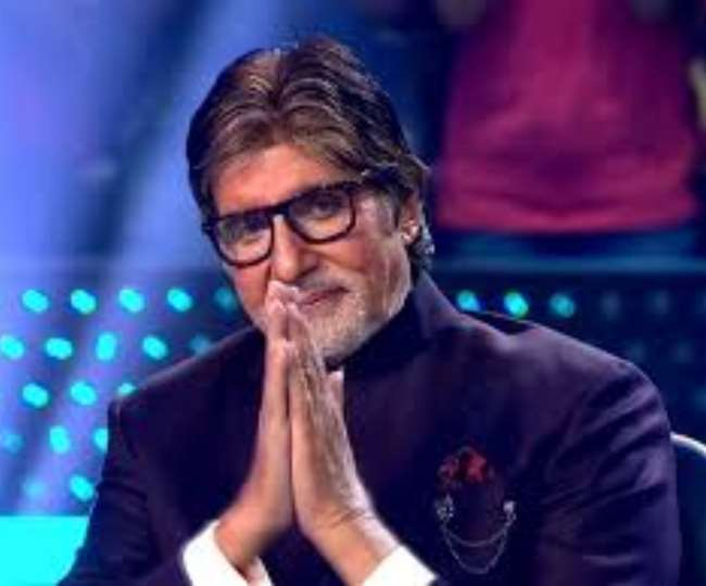 'Its coming back to you again soon': Megastar Amitabh Bachchan announces registrations for KBC 12 | Watch