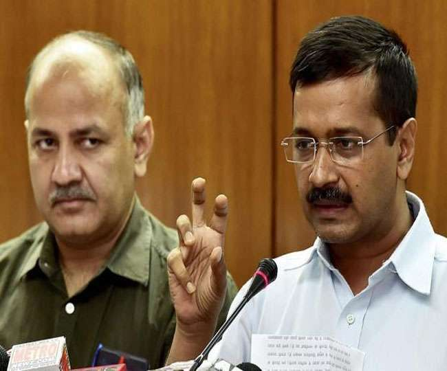 'Facing serious financial issues': Delhi govt seeks Rs 5,000 crore from Centre to pay employees' salaries