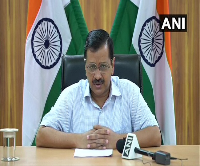 'Received over 5 lakh suggestions from Delhiites on roadmap after May 17': Arvind Kejriwal