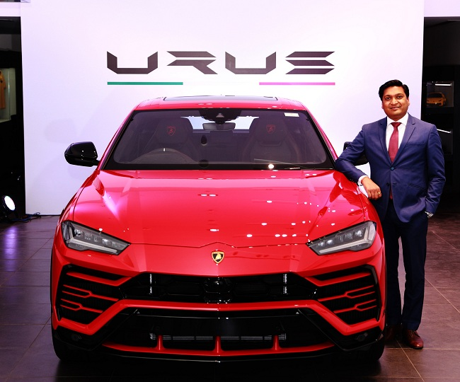 Exclusive: How Lamborghini is prepping up to take on COVID-19 challenges in India, Sharad Agarwal explains