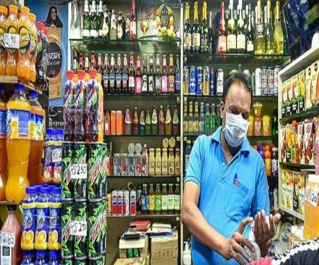 Lockdown 4.0: Delhi allows private liquor shops to reopen from today on odd-even basis